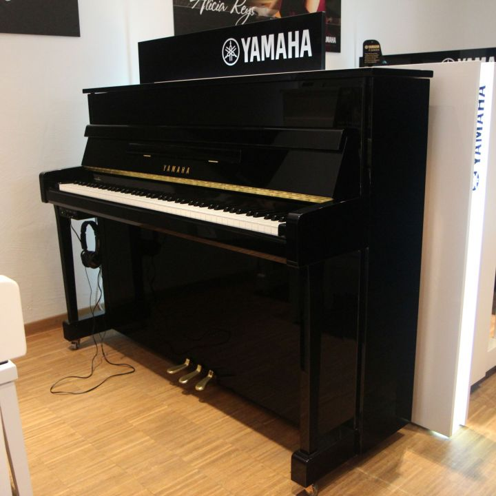 yamaha b2 sg2 marcus h bner das pianohaus in trier. Black Bedroom Furniture Sets. Home Design Ideas